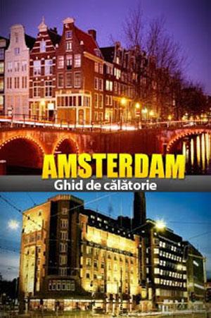 Ghid de calatorie Amsterdam