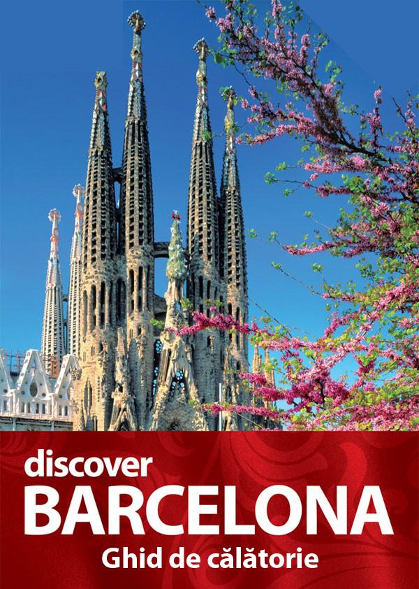 Ghid de calatorie Barcelona - Spania