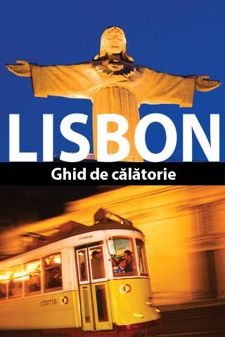Ghid de calatorie Lisabona - Portugalia