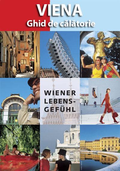 Ghid de calatorie Viena