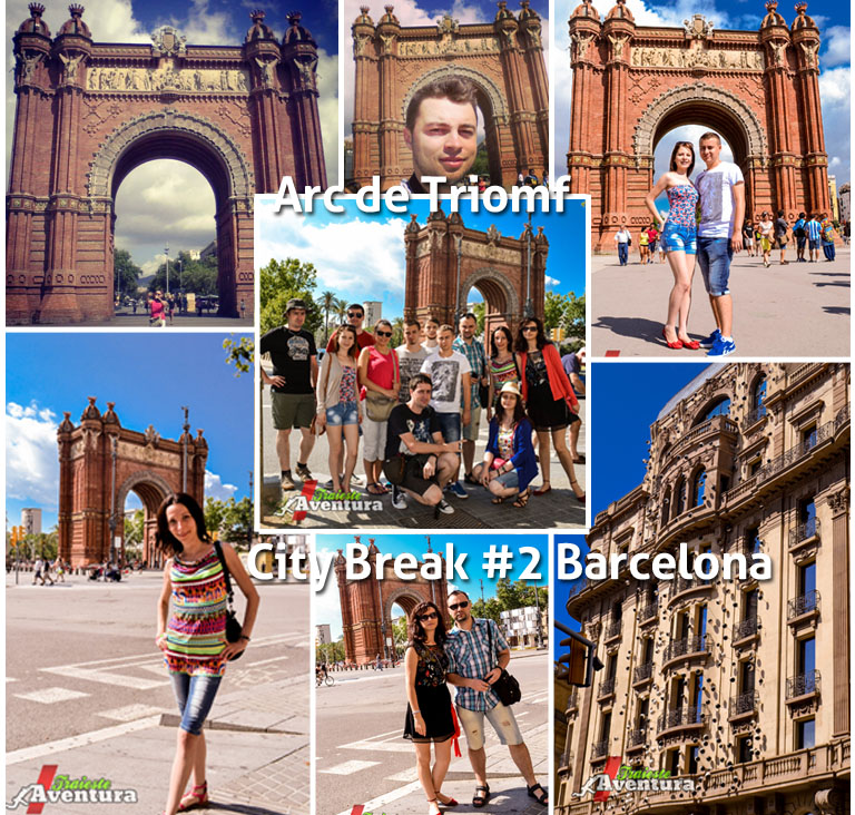 arc de triomf wallpaper
