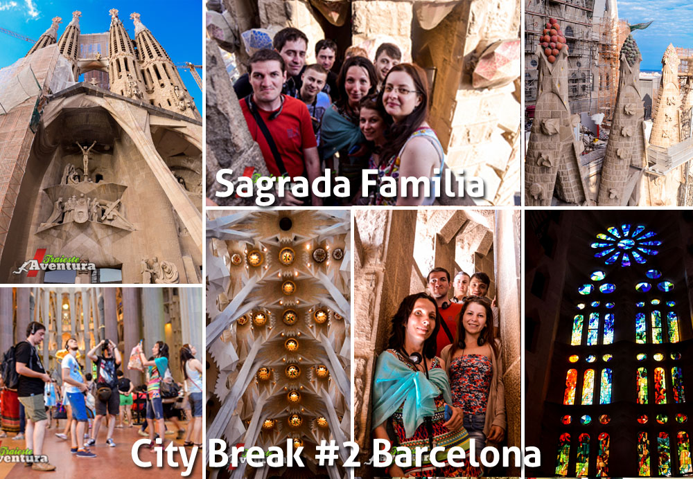 sagrada familia wallpaper